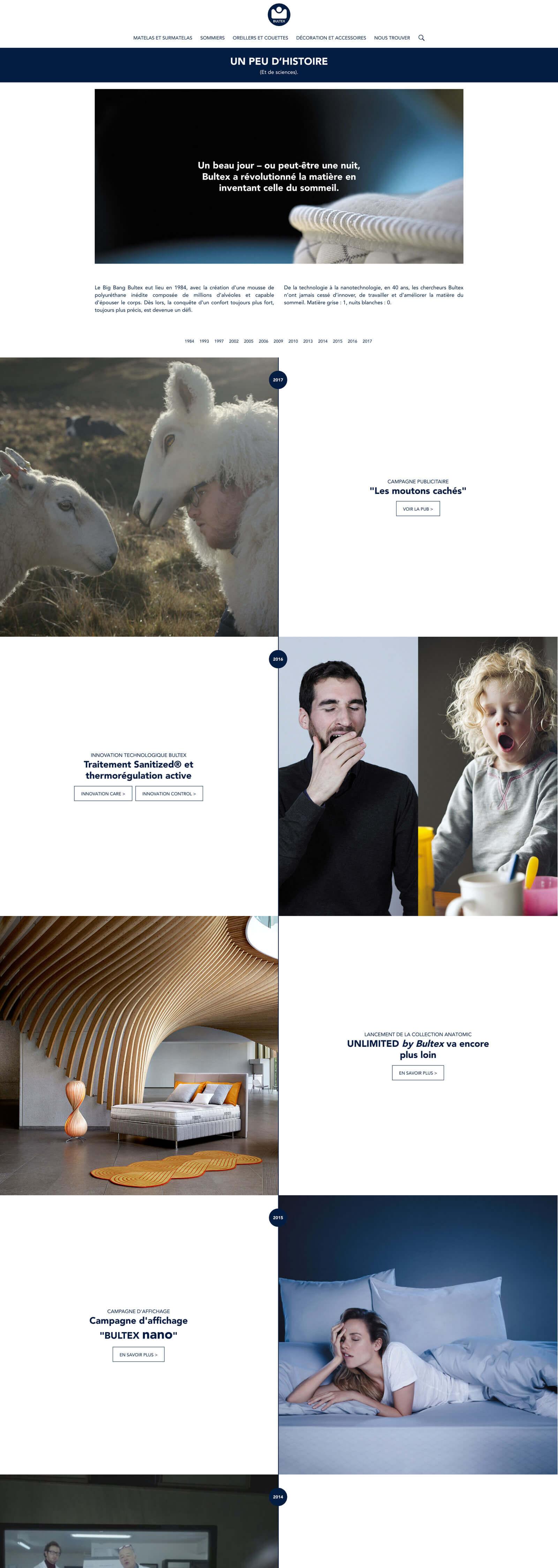 bultex site web